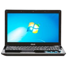 Запчасти для ноутбука ASUS A52F