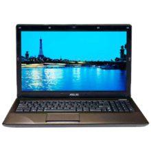 Запчасти для ноутбука ASUS A52J