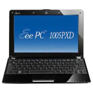 Запчасти ASUS Eee PC 1005PXD Черный