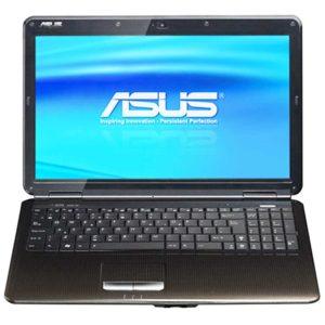 Запчасти для ноутбука ASUS K50AD