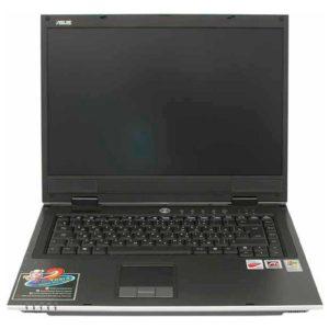 Запчасти для ноутбука ASUS M6000