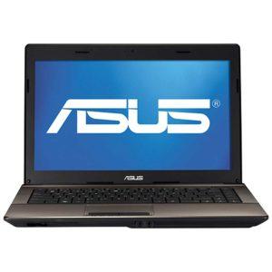 Запчасти для ноутбука ASUS X44H