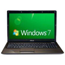 Запчасти для ноутбука ASUS X52D