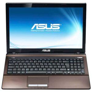 Запчасти для ноутбука ASUS X53B