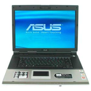 Запчасти для ноутбука ASUS Z83D
