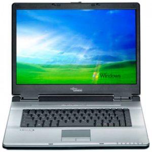 Запчасти для ноутбука Fujitsu Siemens AMILO Pro PA 1538
