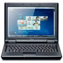 Запчасти для ноутбука Fujitsu Siemens ESPRIMO Mobile U9200