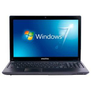 Запчасти для ноутбука eMachines E442