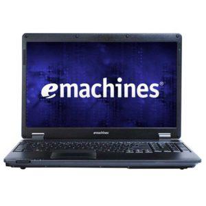 Запчасти для ноутбука eMachines E528