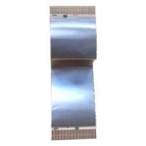Шлейф платы AUDIO, USB, Card Reader ноутбука Lenovo IdeaPad B590 30-pin 50×16 мм (LA58 50.4TE01.013)