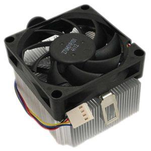 Система охлаждения AMD АМ3/AM3+ ОРИГИНАЛ (Модель: Z7UH01R101)