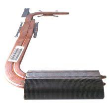 Термотрубка, радиатор для ноутбука ASUS K55VJ, K55VM, R500VJ. Медные трубки: YCC84-5, YCC87-2 (Модель: ASUS 13GN881AM010-1, 13N0-M2A0101)