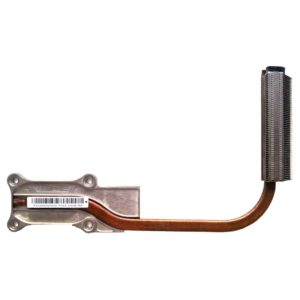 Термотрубки для ноутбуков ASUS