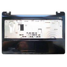 Верхняя часть корпуса, палмрест для ноутбука ASUS A52F (Модель: 13N0-GUA0D51, 13GNXM3AP034-1, 13GNXM30P032-1-2, 13GNX3XP03X-X) + тачпад