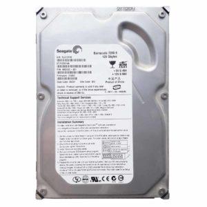 Жесткий диск 120 ГБ IDE 3.5″ Б/У