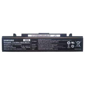 Список аккумуляторных батарей для ноутбуков Samsung