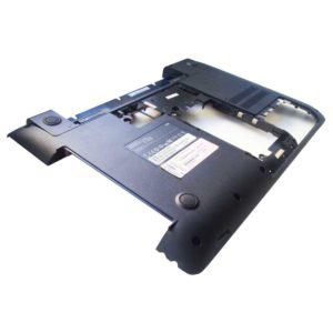 Нижняя часть корпуса ноутбука Samsung NP355V4C (AP0RV000100, BA81-17604A, FAORV000100, QCLA4_LOG_LOW)