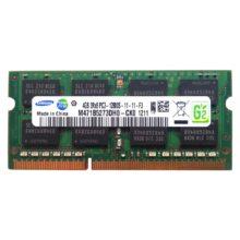 Модули памяти SO-DIMM DDR3