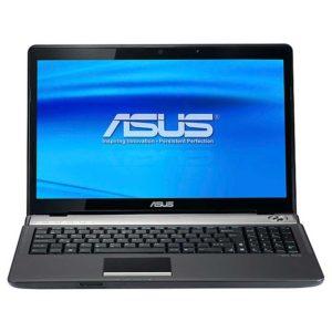 Запчасти для ноутбука ASUS N61VG