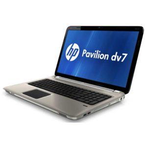 Запчасти для HP Pavilion dv7-6201ea