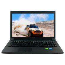 Запчасти для ноутбука Lenovo B590