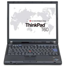 Запчасти Lenovo Thinkpad T60p 1952