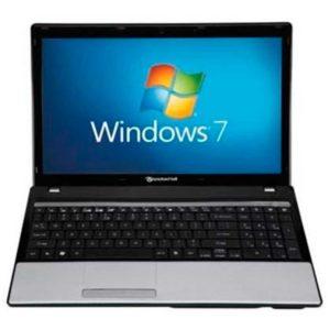 Запчасти ноутбука Packard Bell TM82
