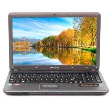 Запчасти для ноутбука Samsung R525