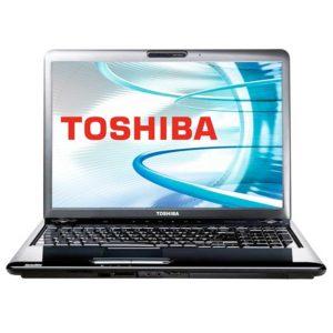 Запчасти для Toshiba Satellite P300D