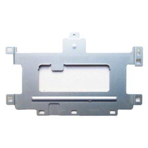 Подложка металлическая, нижняя пластина, кронштейн под тачпад ноутбука HP Pavilion dv6-3000, dv6-3xxx серий
