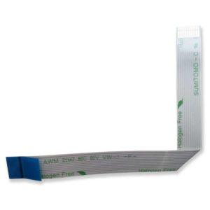 Шлейф платы 3-х функциональных кнопок ASSIST, WEB, VAIO ноутбука Sony Vaio PCG-61211V, VPC-EA, VPCEA, VPCEA4M1R 12-pin 85 мм (M960-FFC-FUNCTION, 014-0101-714_ A REV. A)