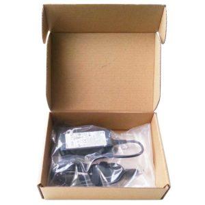 Блок питания для ноутбука Samsung 19V 2.1A 40W 5.5×3.0 с иглой Original Оригинал (PA-1400-14, AD-4019P)