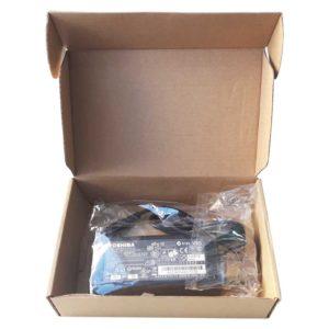 Блок питания для ноутбука Toshiba 19V 3.95A 75W 5.5×2.5 (SADP-75KBA, PA3468U-1ACA)