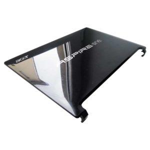 Крышка матрицы нетбука Acer Aspire one D255, D255E, PAV70 Глянцевая (AP0F30008B0, 60SDE02008, WK101)