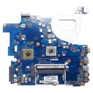 Материнская плата ноутбука Acer Aspire E1-571G, E1-571, E1-521, Packard Bell TE11 + CPU AMD E-450 Radeon HD 6320 (Q5WT6 LA-8531P Rev:1.0)
