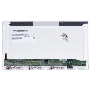 Матрица LED 14.0″ 40-pin 1366×768 Glade Глянцевая, расположение разъема Снизу-Слева (B140XW01 V.0) Б/У