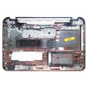 Нижняя часть корпуса ноутбука Dell Inspiron 3721, 17, 17R, Dell Inspiron 17 3000, Dell Inspiron 17-3xxx (AP0ZH000100, CN-0CKPD7, 0CKPD7)