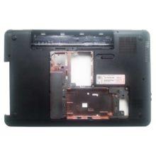 Нижняя часть корпуса ноутбука HP Pavilion g6-1000, g6-1xxx серий (641967-001, 33R15BATP00, ZYE33R15TP003)