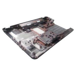 Нижняя часть корпуса ноутбука HP Pavilion g6-1000, g6-1xxx серий  (641967-001, 33R15BATP00, ZYE33R15TP003, 33R15TP003)
