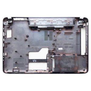 Нижняя часть корпуса ноутбука Samsung R525, R528, R530, R538, R540, RV508, RV510, NP-R525, NP-R528, NP-R530, NP-R538, NP-R540, NP-RV508, NP-RV510 (BA81-11215A, SCALA-15 YINTE HOUSING-BOTTOM) Уценка!