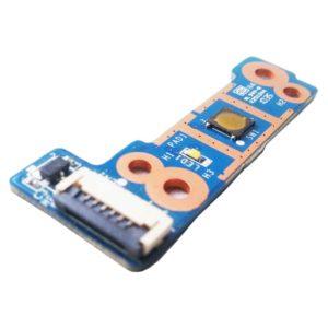 Кнопка включения, старта, запуска ноутбука HP Pavilion dv6-3000, dv6-3xxx серий (DA0LX6PB4D0, 35LX6PB0000)