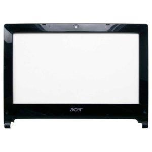 Рамка матрицы нетбука Acer Aspire one D255, D255E, 522, PAV70 (AP0F3000400, FA0DM000Q00-2, FA0DM000Q00)