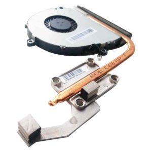 Список радиаторов, вентиляторов для ноутбуков ACER