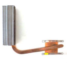 Термотрубка, радиатор TS091006-C001 к ноутбуку Asus K40, K50, K51, K60, K70, P50, X5D (13N0-ERA0101, 13GNVX1AM010-1)