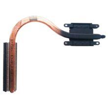 Термотрубка, радиатор ноутбука Dell Inspiron 3721, 3521, 5521 (AT0SZ0010R0, 07H5H9, CN-07H5H9)