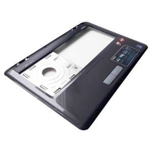 Верхняя часть корпуса ноутбука ASUS K40, K40XX, K40AB, K40AF, K40IN, K40IJ, K40IL, X8AS (13N0-EIA0502, 13GNVJ10P020-2, 13GNVJ1AP022-2, 13GNVJ10P052-1-1, 13GNVJ10P020-2, 13GNV410M01X-1)