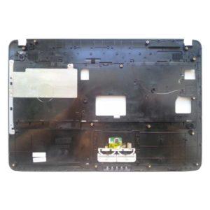 Верхняя часть корпуса ноутбука Samsung R525, R538, R540, RV508, RV510, NP-R525, NP-R538, NP-R540, NP-RV508, NP-RV510 (BA81-11266A, BA75-02782A, SCALA15-UL FOXCONN HOUSING TOP, HOUSING TOP Painting REV:1.0) + Тачпад