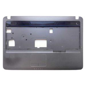 Верхняя часть корпуса ноутбука Samsung R525, R538, R540, RV508, RV510, NP-R525, NP-R538, NP-R540, NP-RV508, NP-RV510 (BA81-08520A, BA75-02372A, BREMEN-AMD FOXCONN HOUSING TOP) + Тачпад(TM-01020-004)