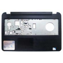 Верхняя часть корпуса ноутбука Dell Inspiron 3721, 17, 17R, Dell Inspiron 17 3000, Dell Inspiron 17-3xxx (AP0T3000301, CN-0T57X4, CN-0GV3VK, 0T57X4, 0GV3VK, FA0T3000600, FA0T3000601, FA0T3000700) + Тачпад (TM-02382-001)