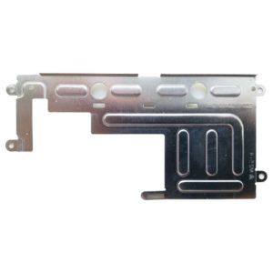 Подложка металлическая, нижняя пластина, кронштейн под тачпад ноутбука Lenovo IdeaPad G500, G505 (EC0Y0000400)